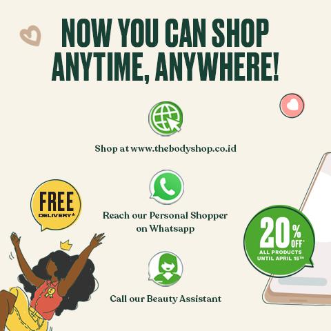 3 Ways to shop