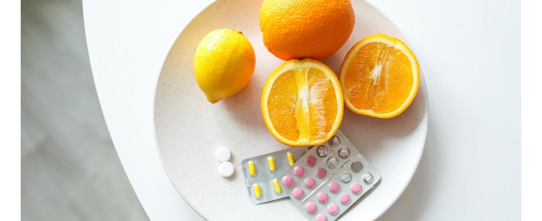 Vitamin dan Mineral Penting Selama Pandemi
