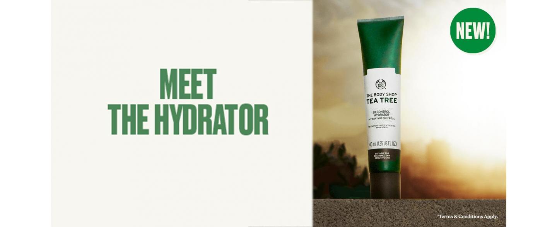Tea Tree Hydrator