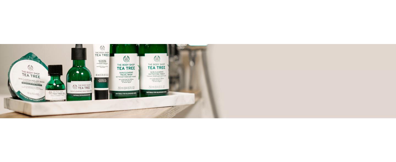 5 Produk Tea Tree Oil Ini Hilangkan Jerawat Secara Alami