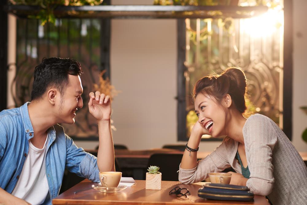 5 Tips Agar Kencan Pertama Sukses
