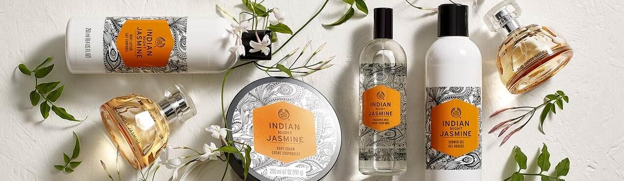 Indian Night Jasmine