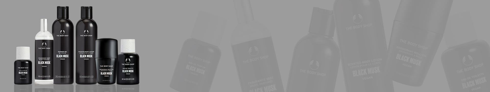 Black Musk