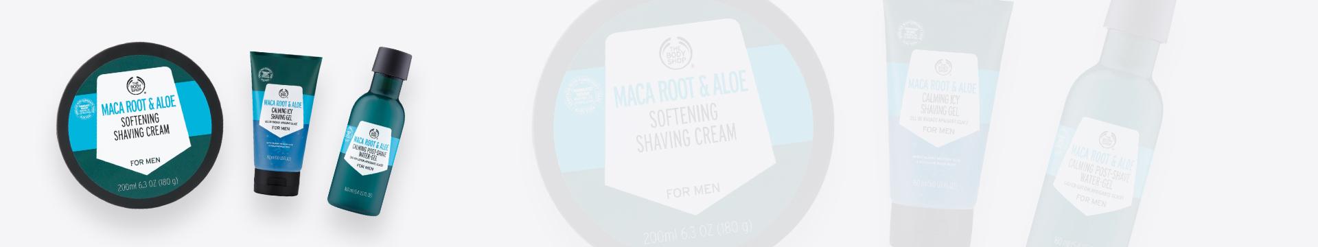 Shave & Beard Care