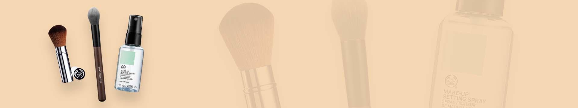 Brush & Tools