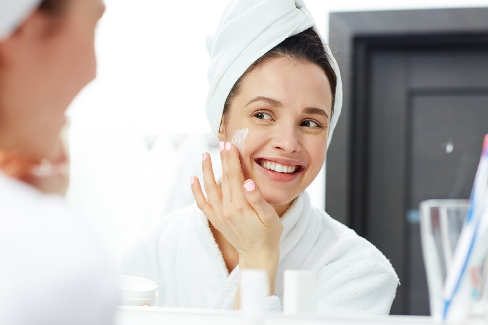 cara merawat wajah yang baik