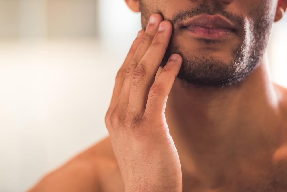 Kulit Kendur Berikut 6 Cara Mengencangkan Kulit Wajah Bagi Pria
