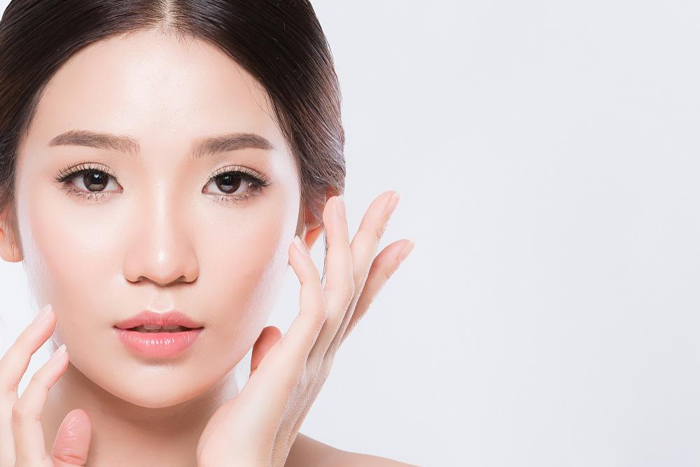 makeup natural sehari-hari