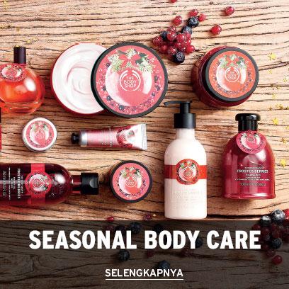 Seasonal Body Care
