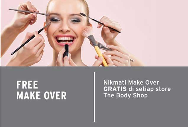 20+ Cara Menjadi Member The Body Shop Terbaru